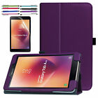 For Samsung Galaxy Tab A 8.0 inch  SM-T380 / T385 Tablet Case + Screen Protector