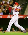 Mike Trout Los Angeles Angels MLB Action Photo SZ076 (Select Size) on Ebay