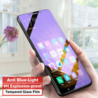 Anti Blue Ray Tempered Glass Screen Protector for Vivo Phone Series