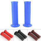 "7/8"" 22mm Motorcycle Handlebar Hand Grips Bar End For Suzuki GN125 GN250 GN400 $1.99 USD on eBay"