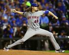 Jacob deGrom New York Mets MLB Action Photo SL033 (Select Size) on Ebay