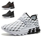 Men's Sneakers Athletic Running Casual Walking Tennis Gym Sports Shoes Big Size  for sale  Shipping to Nigeria