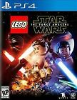 LEGO Star Wars: The Force Awakens $4.07 USD on eBay