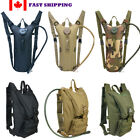 3L Water Bladder Bag Military Hiking Camping Hydration Backpack Camelbak C0Y3