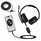2M 3.5mm Replacement Audio Extension Cable Cord for Astro A10 A40 Gaming Headset