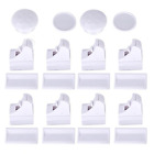 Children Kids Baby Safety Invisible Magnetic Lock Security Cabinet Drawer Door