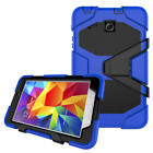 "For Samsung Galaxy Tab E 8"" T377 9.6 T560 Shockproof Tablet Kickstand Armor Case"