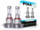 For 2016 Dodge Dart Headlight Bulb Low Beam PIAA 53591RS $167.3 CAD on eBay