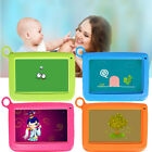 "7"" Kids Tablet Android 4.4 8GB Rom WIFI External 3G Education Children Tablets"