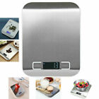 5kg Digital Food ScalesLCD Electronic Kitchen Backlit Scale Cooking Weighing