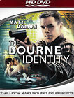 The Bourne Identity HD-DVD, 2007