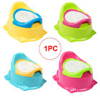 Kids Potty Training Toilet Seat Portable Toddler Chair Child Girl Boy Trainer image