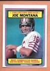 1983 Topps Football Singles Pick 1 Card From List  + Stickers EXC-NRMT $0.99 USD on eBay