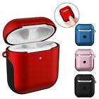 For Apple AirPods 2nd Gen Wireless Charging Case Shockproof Silicone Case Cover