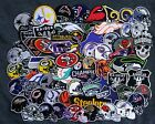 National Football league team logo patches Helmet Embroidered iron on patch $2.99 USD on eBay