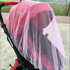 Baby Stroller Crip Netting Pushchair Mosquito Insect Net Safe Mesh Buggy