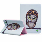 Flip Leather Wallet Shockproof Case Cover For Amazon Kindle Paperwhite 1,2,3,4