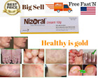 Nizoral Cream 2% ✔️ Tube Treatment For Fungal Infections 100% Effective US Stock $14.99 USD on eBay