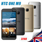 Factory Unlocked Htc One M9 New & Sealed Smart Mobile Android Phone Warranty 32g