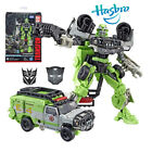 """Buy """"Transformers Movie Stoudio Series Deluxe Class Bumblebee Crowbar Barricade Toys"""" on EBAY"""