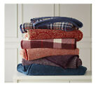 """Member's Mark Oversized 60"""" x 72"""" Cozy Throw (Assorted Colors) image"""