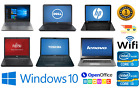 Fast Cheap Wi-fi Windows 10 Laptop Core I5 I3 8gb Ram 320gb/500gb Hdd Wifi