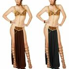 Cosplay For Star Wars Halloween Costume Carnival Party Vestidos Anime Women Sexy $28.68 USD on eBay