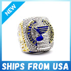 FROM USA- St Louis Blues 2019 Ring Stanley Cup Championship Official Gift Hockey $18.91 USD on eBay