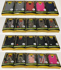 For Samsung Galaxy S5 Shockproof Case Cover w/Belt Clip & Screen Protector