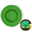 3pcs Round Organza Jewelry Bags For Wedding Gift Packing Xmas Candy Bag Pouch