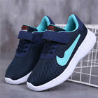 Kids Shoes Mesh Boys Sports Athletic Running Shoes Girls Walking Shoe Breathable