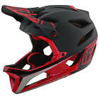Kyпить Troy Lee Designs Stage MIPS MTB Helmet Race Black/Red Adult All Sizes на еВаy.соm