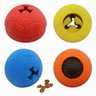 Pet Dogs Puppy Funny Rubber Ball Teeth Molar Clean Bite Play Interactive Toy Kit