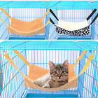 Small Dog Pet Rat Rabbit/Ferret Chinchilla/Cat Cage Hammock Bed Cover Polk Do xl