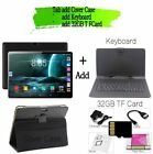 New Original 10 inch Tablet Pc Octa Core 3G Phone Call  Market  WiFi