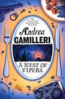 A Nest of Vipers (Inspector Montalbano mysteries) by Camilleri, Andrea Book The