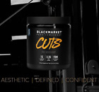 Black Market CUTS Thermogenic Pre-Workout 30 servings Carnitine BlackMarket $29.99 USD on eBay