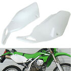 For Kawasaki KLX250 KLX300 1993-2007 Rear Side Plastic Frame Body Work Cover Kit