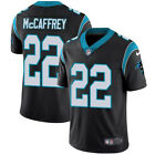 Christian McCaffrey #22 Carolina Panthers Men's Black Home Game Jersey $60.0 USD on eBay