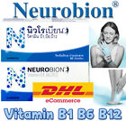 Neurobion Vitamin B Complex B1 B6 B12 Supplements Relief Numbness Tingling Tabs $14.99 USD on eBay