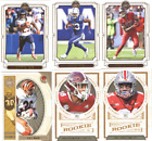 2019 Panini Legacy Football - Base, Legends and Rookies  - Choose Card #'s 1-200 $0.99 USD on eBay