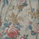 Pillow Sham mw New Ralph Lauren LAKE HOUSE beige pink grey blue tan pick size
