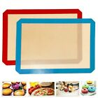 Silicone Baking Mat Kitchen Oven Non-Stick BPF Free Safe Tray Pastry Pizza Pad