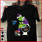 Grinch NFL Official Team Football Minnesota Vikings T-Shirt  Size S-5XL $9.99 USD on eBay