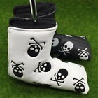 Putter Headcover Blade Golf Club Head Covers Leather Fit Scotty Cameron Titleist