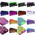 Design Flower Rubberized Hard Case Cover Accessory For ipod touch 5th 6 6th Gen $4.99 USD on eBay
