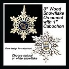 FREE DESIGN > MILWAUKEE BREWERS - Snowflake Ornament, Natural or White on Ebay