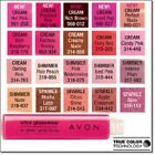 AVON Ultra Glazewear Lip Gloss - SEALED - Choose Your Color