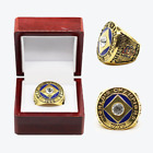 1909 Pittsburgh Pirates Championship Ring #WAGNER World Series Champions Size 11 on Ebay