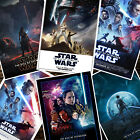 STAR WARS The Rise of Skywalker MOVIE POSTERS - A4 A3 A2 - Quality Prints £7.39 GBP on eBay